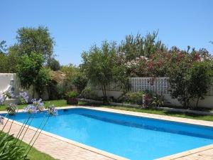 Quinta Mimosa, Algarve