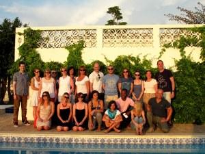 YHwP Class of 2013
