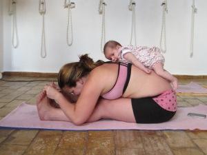 mia vedrana yoga