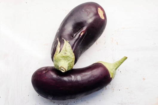 aubergine 1