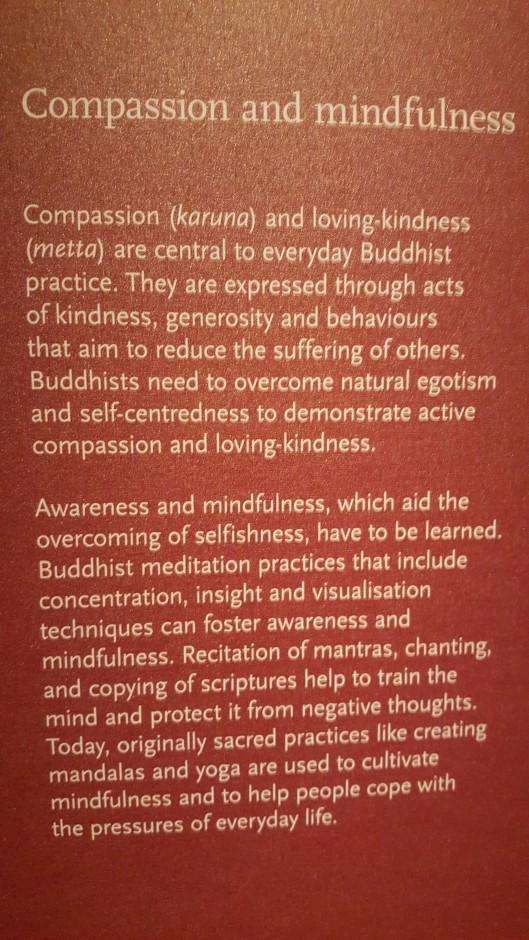 buddhism 1